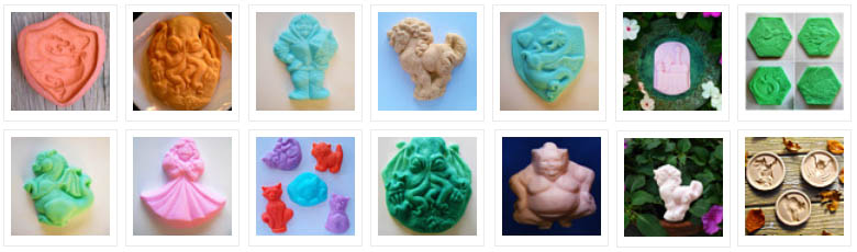 Visit my Etsy Shop for Handmade Gifts!  Soap, Stoneware Cookie Molds and More!