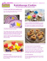 Image of Kaleidoscope Cookie Demo PDF